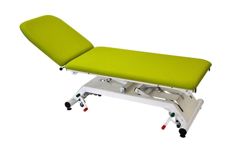 Le choix de votre table d'examen médical